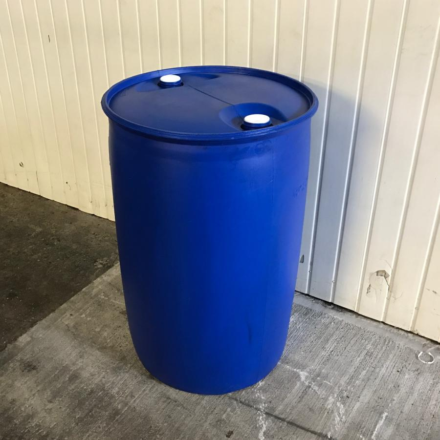 210 LTR L Ring UN Drum