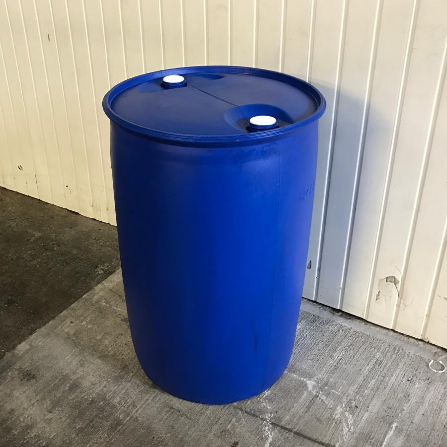 210 LTR L Ring Non UN Drum